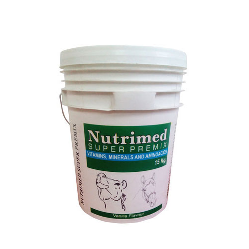 Nutrimed Chelated Powder